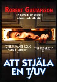 Att stjäla en tjuv (1996)