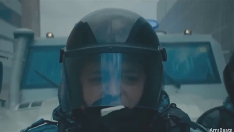 Притяжение (Miyagi Эндшпиль x Truwer - No Reason)