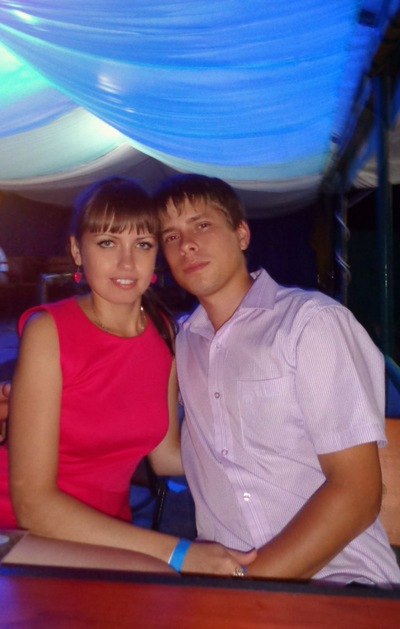 Ольга Криваль, 12 июля 1990, Курган, id144621032