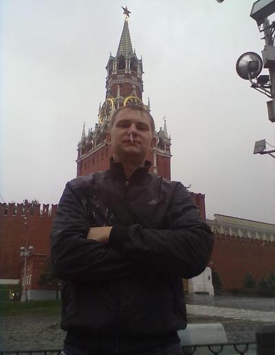 Иван Сандалов, 24 октября 1982, Киров, id197305305