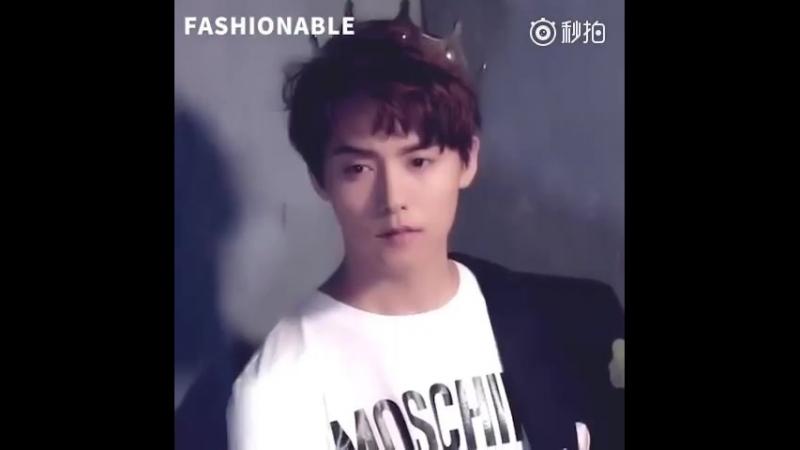 Tian Yu prince? ...no-no-no... King. Royal king