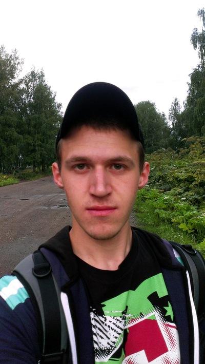 Юрий Бывальцев, 23 октября , Глазов, id150005727