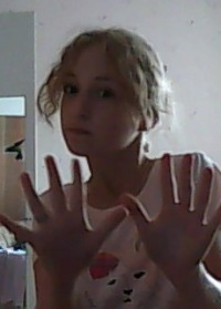 Настёна Каткова, 19 сентября 1999, Красногорск, id154909831