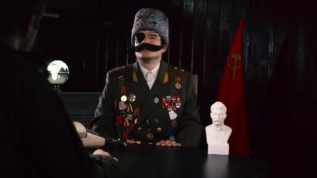 BadComedian - президентом стал Вайнштейн