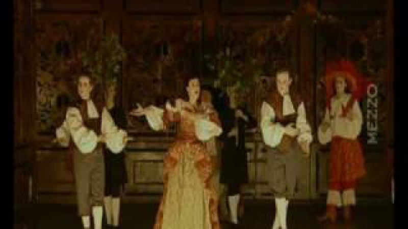 Le Bourgeois Gentilhomme 2 - Lully - Molière (Fragmentos)
