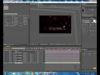 как правильно сохранить видеоролик в after effects.avi