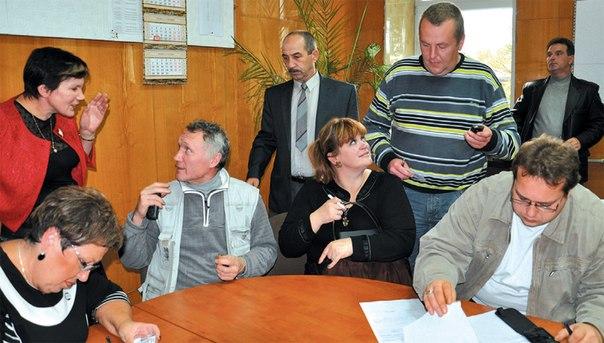 Неманские вести: Городской администрации больше нет