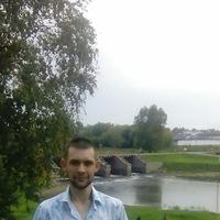 Анкета Дмитрий Боринос