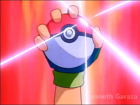 Pokémon (Opening 1) | [Remastered] 1080p HD