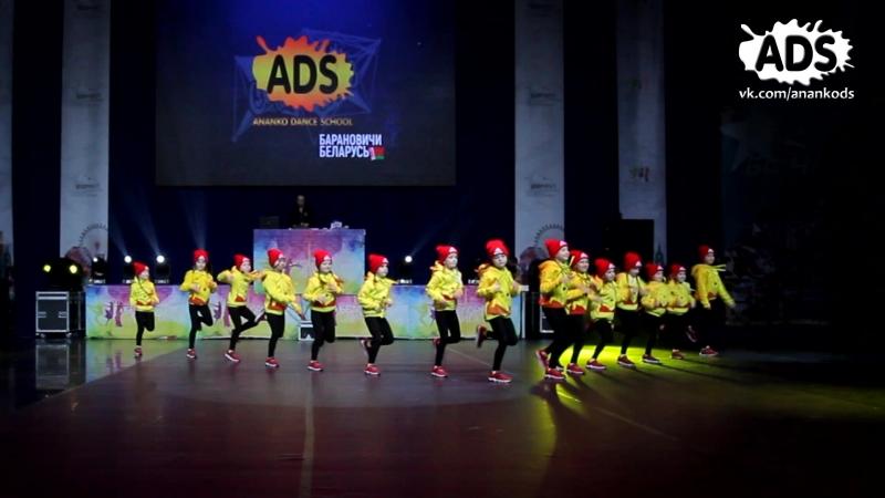 ANANKO DANCE SCHOOL_Winnie Crew