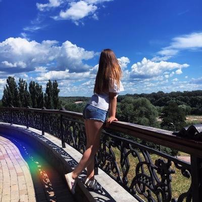 Анна Самойловская