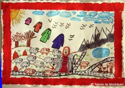 Знакомим детей с легендами, историей праздников и поверий MujPpGu95OU