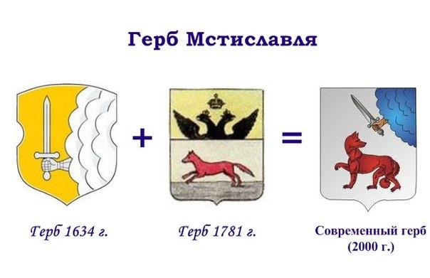 гербы городов беларуси