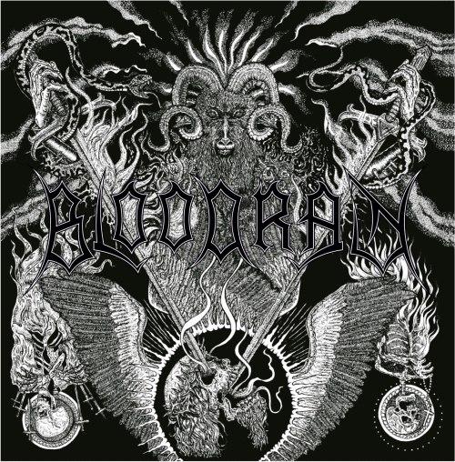 Новый альбом BLOODRAIN - Bloodrain V: Adora Satanae (2016)