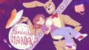 Pancake MANIA 【'Springtrap and Deliah' fansong feat. Ruby Dex】