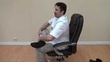 Седалищный нерв устраняем боль за 2 минуты