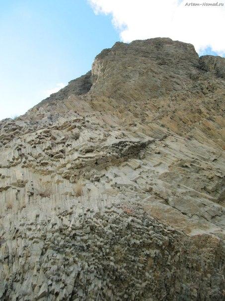 Вулканические породы