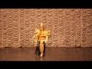 2.2.5. ОДИНОЧНОЕ ДЕФИЛЕ № 21 - Pili Puppet drama (Luo Hou) - Tristis Daemon, Москва