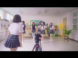 |MV| GFRIEND - 今日から私たちは (Me Gustas Tu) -JP ver.-