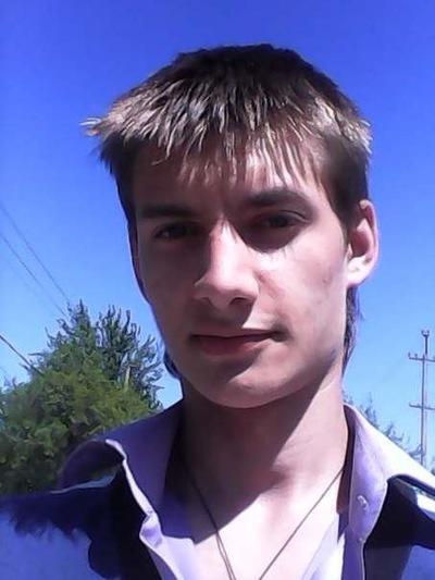 Илья Ковтунов, 26 июля , Ростов-на-Дону, id122584353