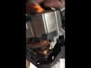 Мотор от пылесоса Rupes