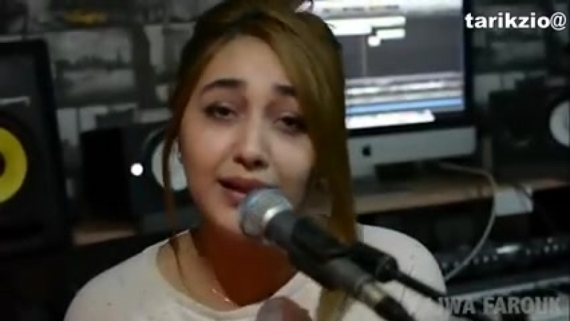 Cok güzel bir arapca şarkı