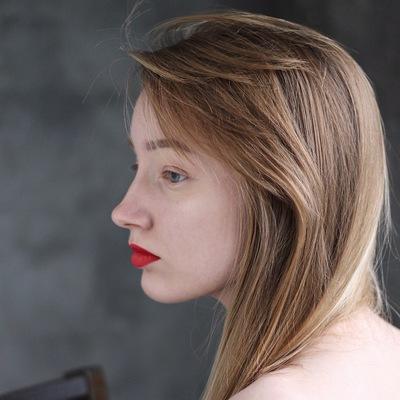 Валерия Гусихина