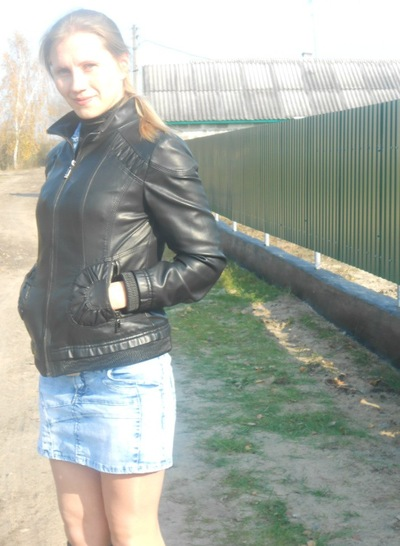 Светлана Ларионова, 17 февраля 1988, Лельчицы, id184463025