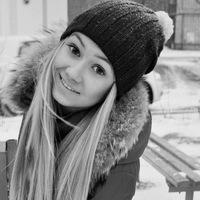 Анна Воротилина, 4 ноября , Кемерово, id212806190