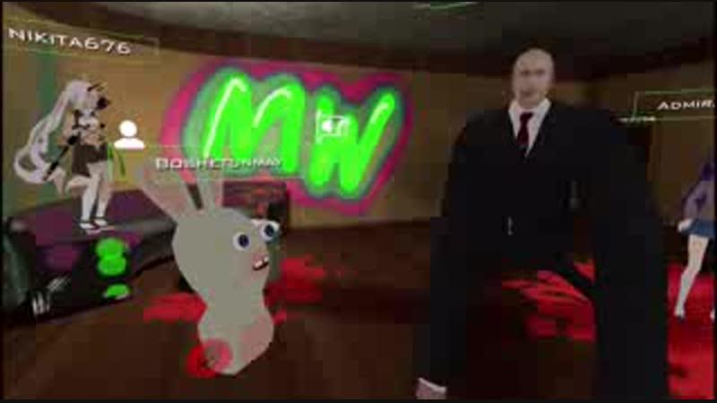Кролик сожри его нах ы й смотреть онлайн без регистрации