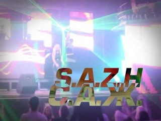 Клубный проект SAZH - в клубе ША
