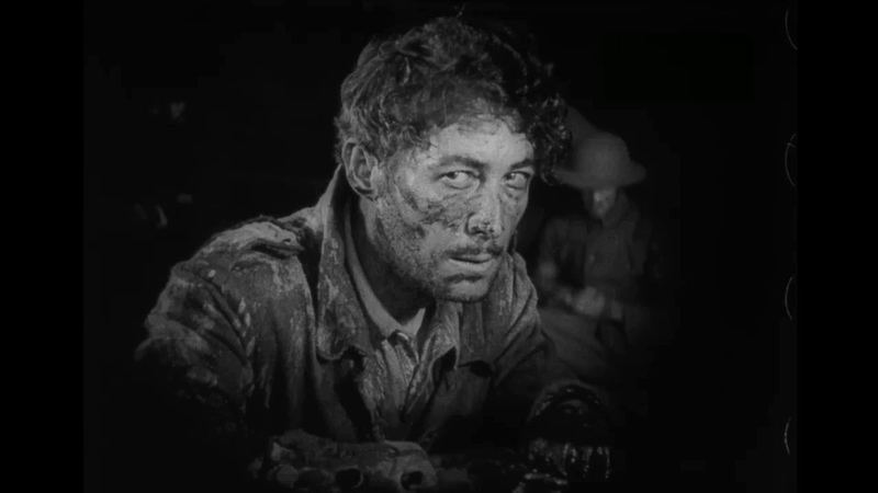 False faces/Caras falsas (1919, EE. UU.), Irving Willat.