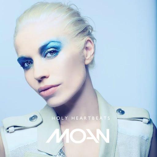 Moan альбом Holy Heartbeats