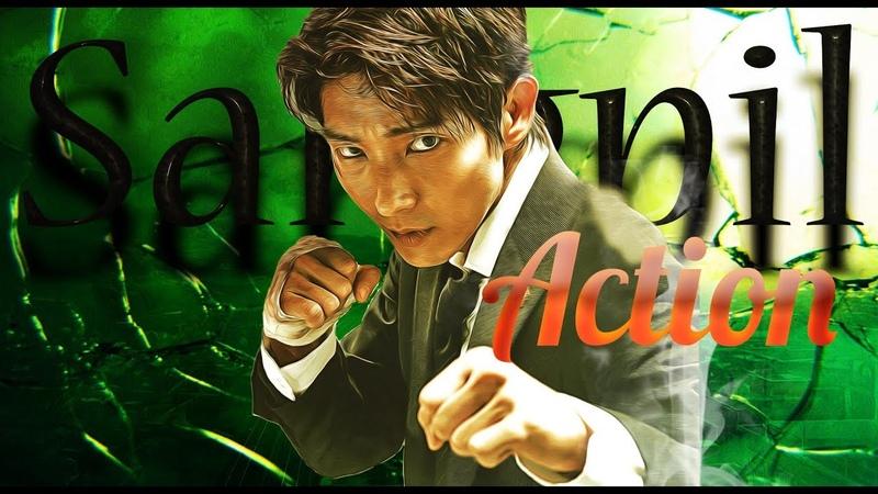 Lee Joongi 이준기❤Lawless Lawyer 무법변호사❤Cool Action