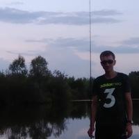 Анкета Роман Удачный