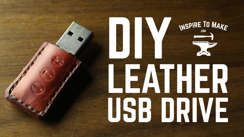 DIY Projects - Leather USB drive diy projects - leather usb drive diy projects - leather usb drive diy projects - leather usb dr
