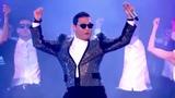 PSY - GENTLEMAN Live at Britain's Got Talent