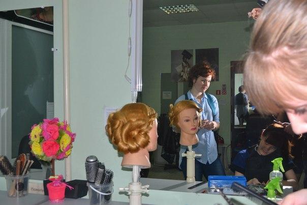 обучение курсы плетению кос
