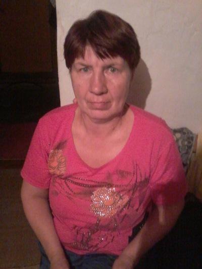 Нина Ефремова, 15 июля , Москва, id226608069