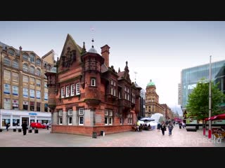 Glasgow Vacation Travel Guide