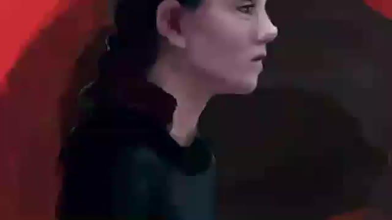 Фан фильм о Жене