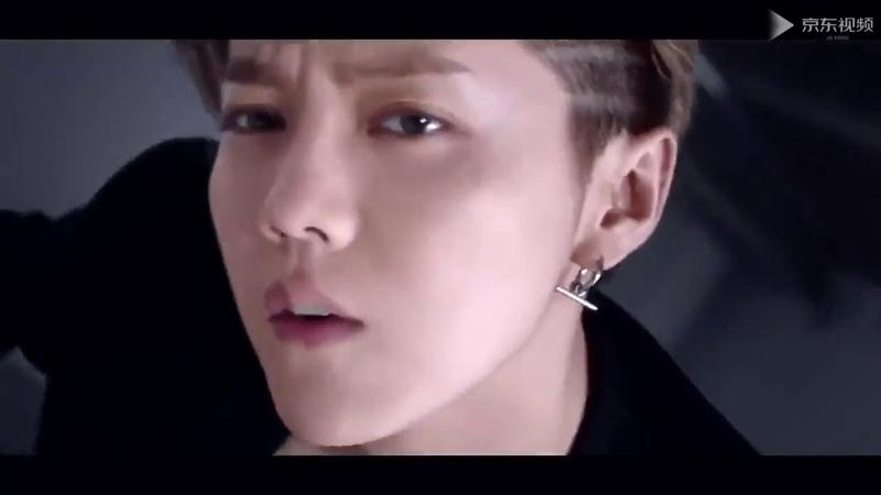 (TR altyazılı) LuHan × Daniel Wu L'OREAL Men Expert Reklam Filmi