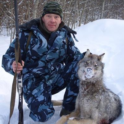 Павел Дёмин, 25 мая 1971, Старая Русса, id59403458