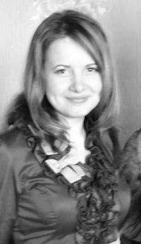 Анна Белко, 9 июля , Сенно, id143068056