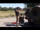 Оборона Саур-Могилы. Батальон «Восток». Служу Республике. 10.02.2016