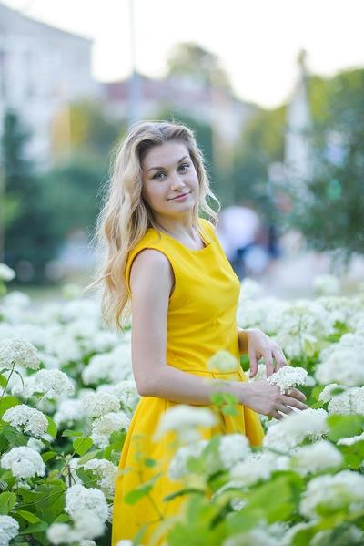 Юлия Харцызова
