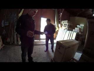 Отзыв БашТулс  - Приехали в Уфу из Туймазов купить мотокультиватор Pegas
