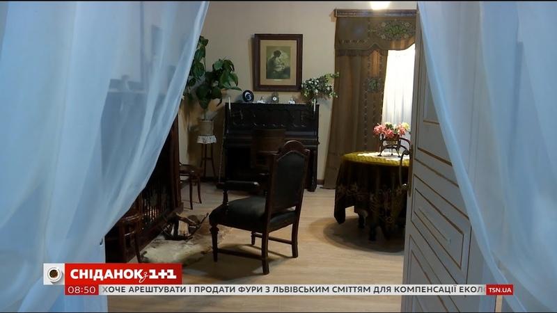 В Одеській кіностудії сьогодні відкривається оновлений музей кіно