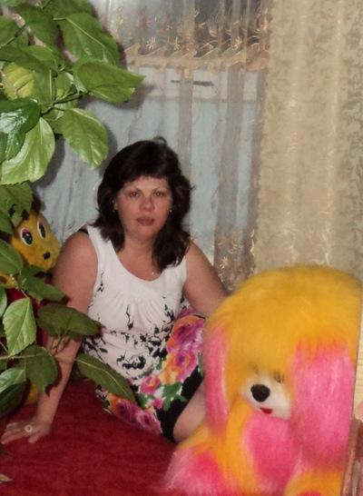 Лариса Гусева, 2 июня 1973, Петрозаводск, id39273596