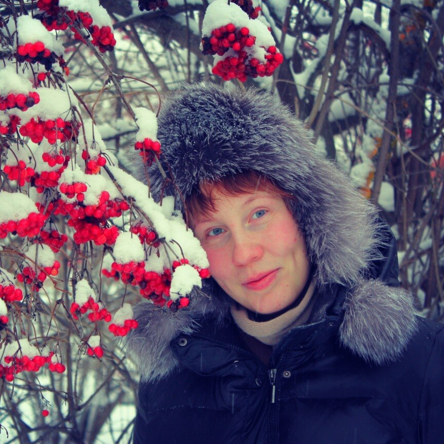 Алина Капустина, Москва - фото №10